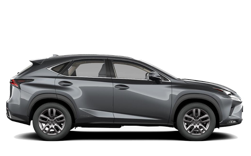 Lexus NX300h 2.5HSD 155KM F Impression / Business Edition