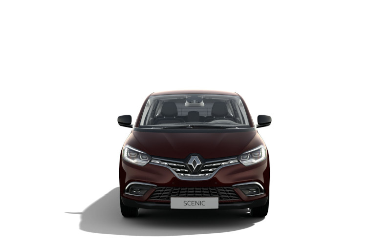 Renault GR Scenic 1.3 AT