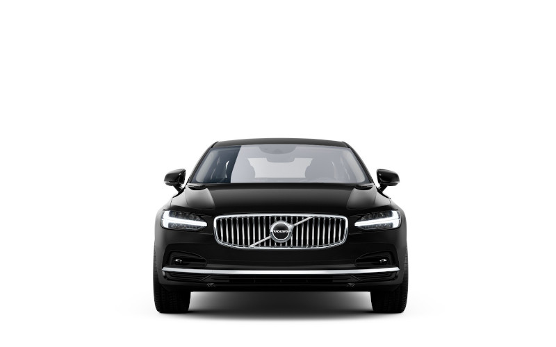 Volvo S90 190KM Inscription